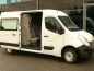 Preview: Multi-Cab Doppelkabinen Trennwand - Nissan NV400/ Opel Movano/ Renault Master ab 2010-