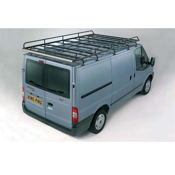 eurotech automotive stahl dachtr ger ford transit ab. Black Bedroom Furniture Sets. Home Design Ideas